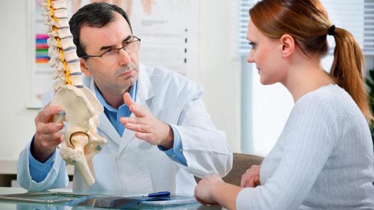 Bài tập chữa viêm khớp cùng chậu thường được bệnh nhân áp dụng để hỗ trợ điều trị