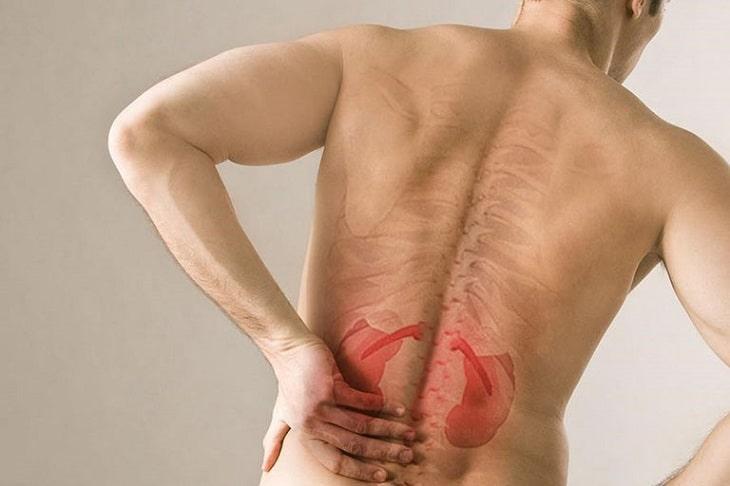 Bấm huyệt chữa thận yếu được nhiều người áp dụng