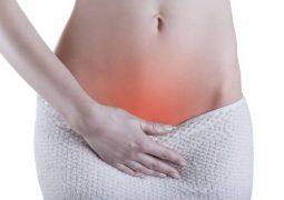 bệnh viêm đường tiết niệu ở nữ