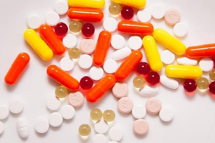 Thuốc Tây y nhanh chóng giảm các triệu chứng