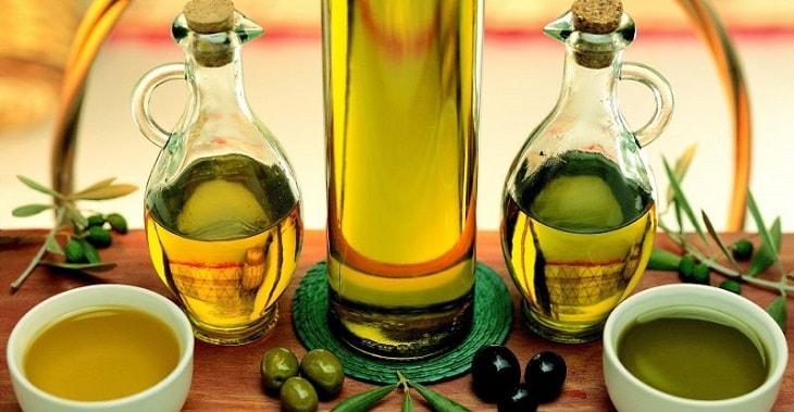 Cách chữa sỏi thận bằng dầu ô liu