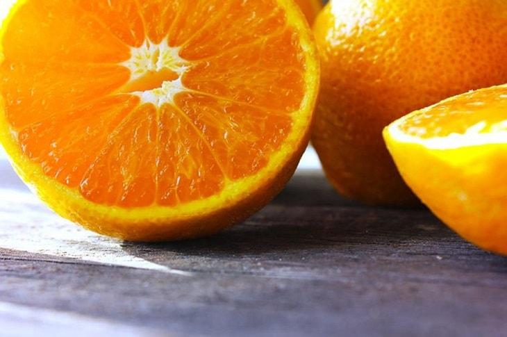 Dầu ô liu kết hợp cam chua