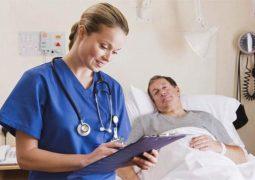 chăm sóc bệnh nhân sau mổ sỏi mật
