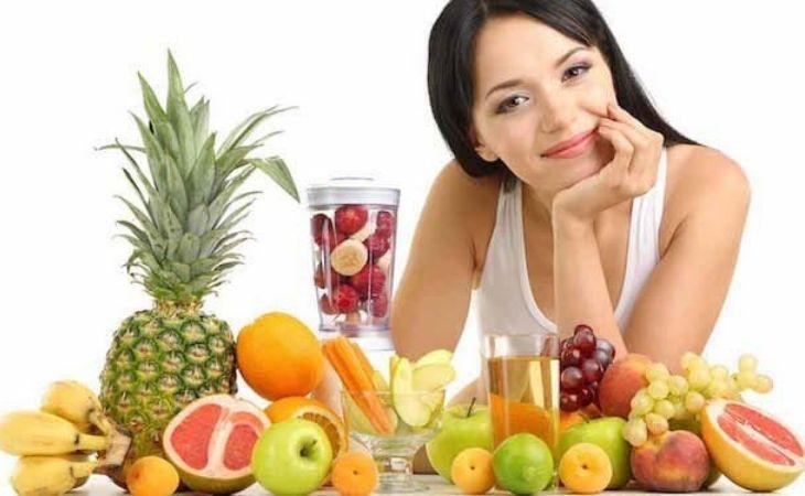 Chế độ ăn uống và lối sống khoa học giúp dạ dày khỏe mạnh