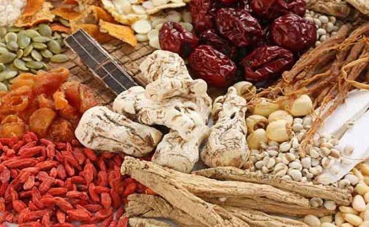 Trong Đông y có nhiều bài thuốc điều trị đau dạ dày hiệu quả