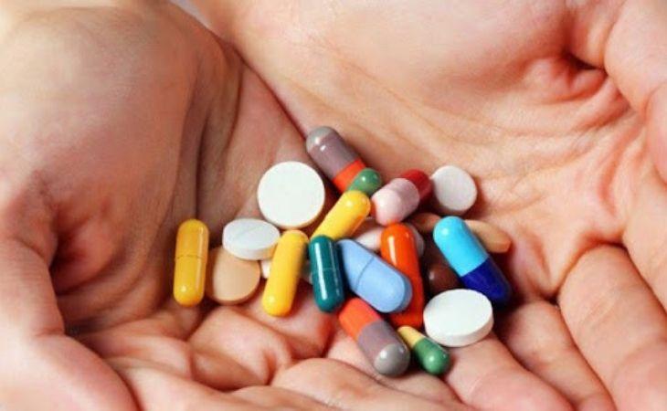 Thuốc Tây giúp giảm đau nhanh chóng