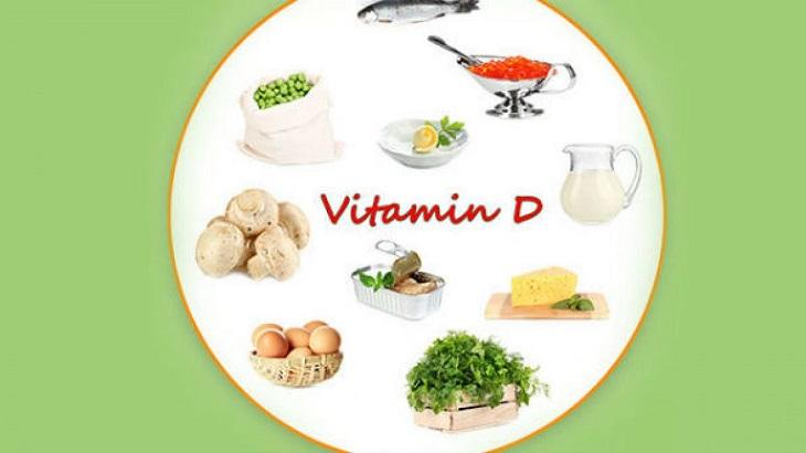 Vitamin D và Canxi đặc biệt quan trọng với các mẹ