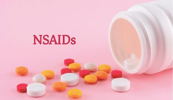 Nhóm thuốc chống viêm giảm đau NSAIDs