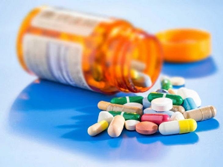 Điều trị bằng dòng thuốc Tây