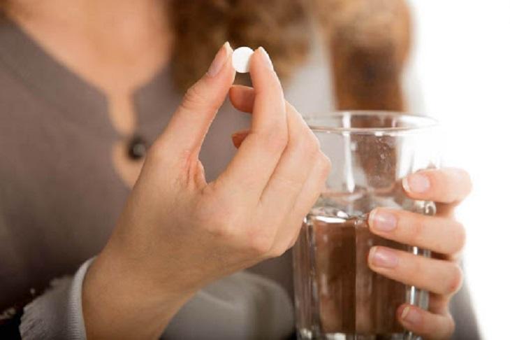 Thuốc Tây y có tác dụng giảm đau hiệu quả