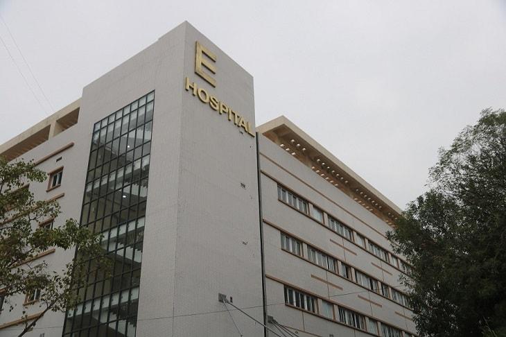 Bệnh viện E được nhiều người lựa chọn khám viêm đường tiết niệu nữ