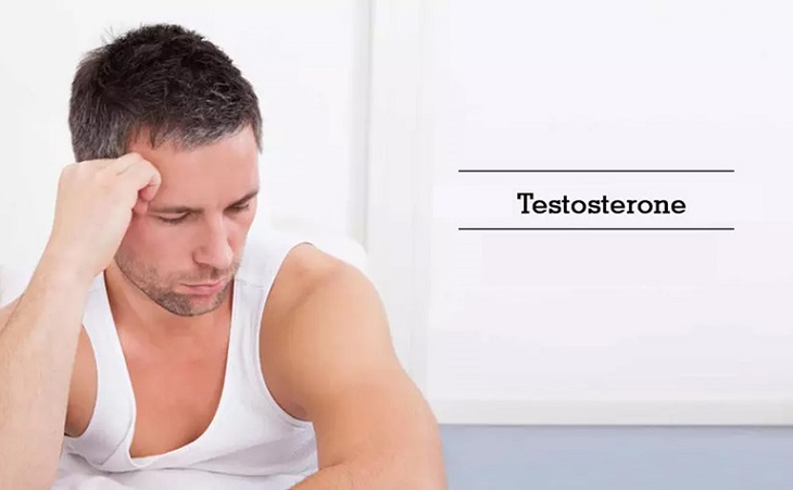 Suy giảm testosterone nội sinh
