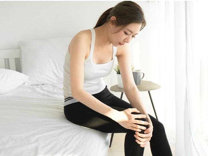 Các chấn thương trước đây cũng là nguyên nhân gây bệnh