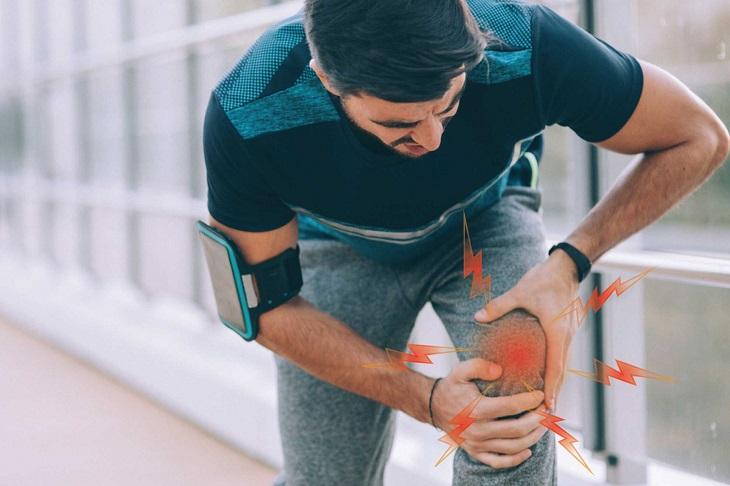 Tình trạng đau mỏi khớp gối ngày càng có xu hướng trẻ hóa