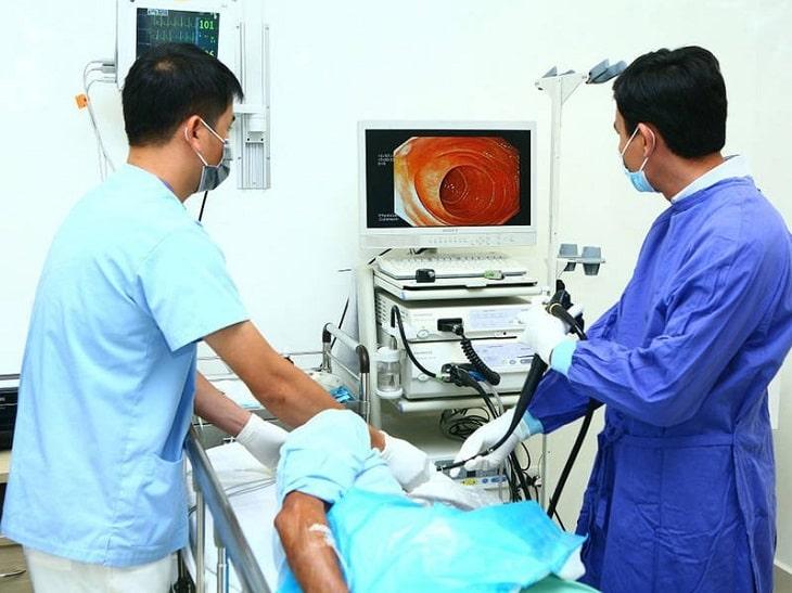 Nội soi dạ dày là cách chẩn đoán chính xác nhất hiện nay
