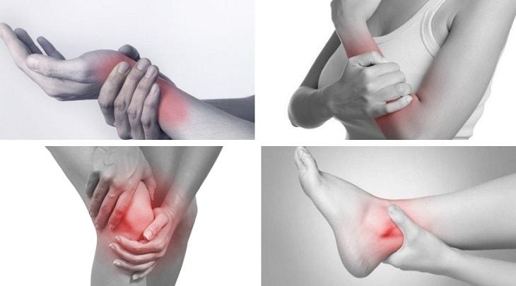 Điều trị viêm khớp dạng thấp