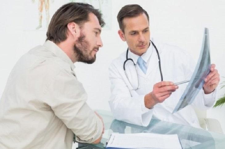 Thăm khám tại cơ sở y tế