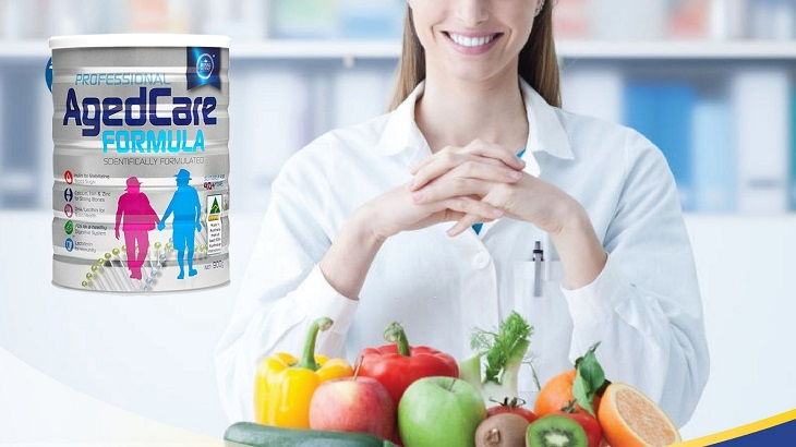 Sữa có những thành phần dinh dưỡng an toàn cho người dùng