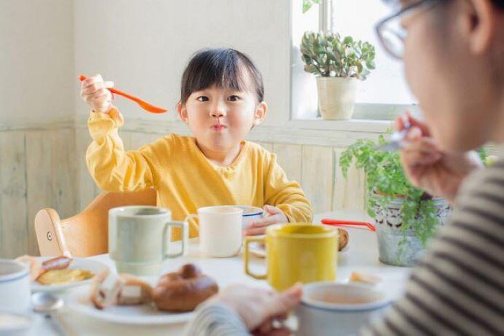 Có thể dùng đông trùng hạ thảo chế biến cùng món ăn cho trẻ