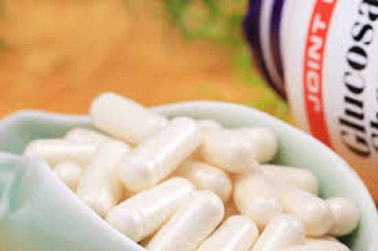 Thuốc đau xương khớp Thái Lan