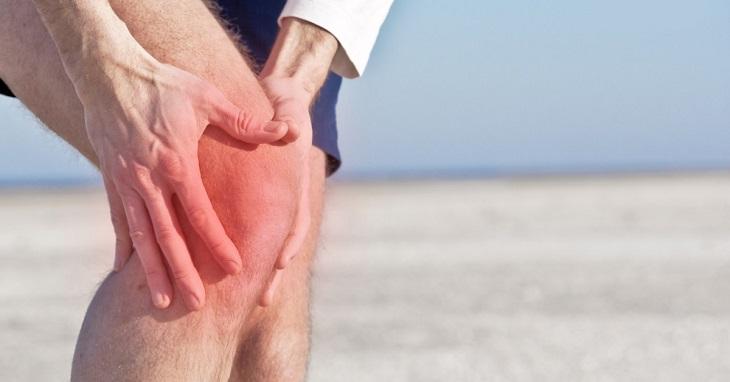 Tình trạng đau nhức xương khớp hiện nay