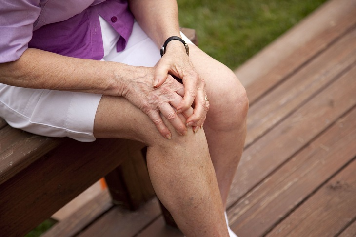 Các loại thuốc chứa Glucosamine rất tốt cho người già