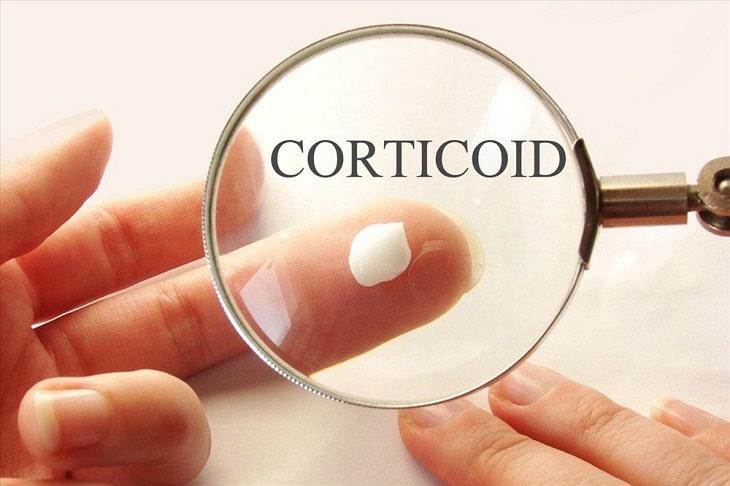 Corticosteroid liệu có an toàn?