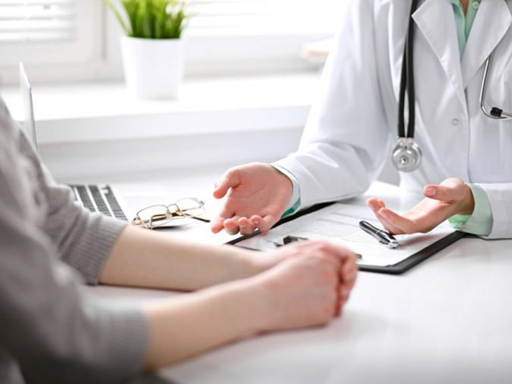 Chữa trào ngược dạ dày thực quản chỉ nên tiến hành khi đã được chẩn đoán