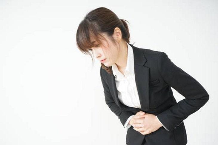Bệnh có biểu hiện gần giống như những bệnh đường tiêu hóa khác