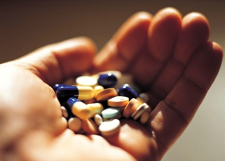 Thuốc kháng sinh điều trị bệnh nhanh chóng thuyên giảm triệu chứng