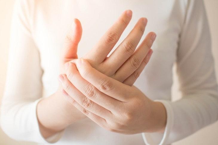 Viêm khớp bàn tay - Bệnh lý ảnh hưởng đến cuộc sống sinh hoạt của người bệnh