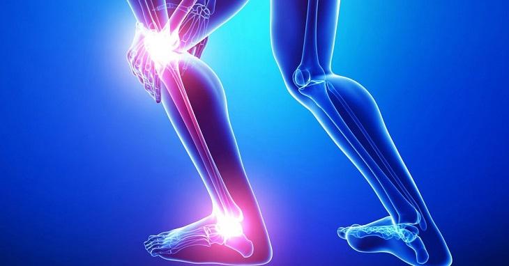 Viêm khớp chân là bệnh lý có thể gặp ở bất kỳ lứa tuổi nào