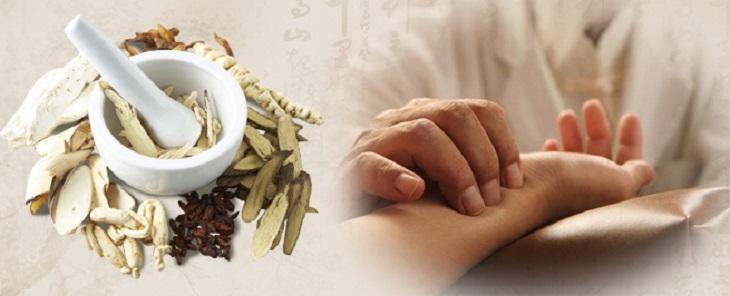 Điều trị đông y an toàn hiệu quả