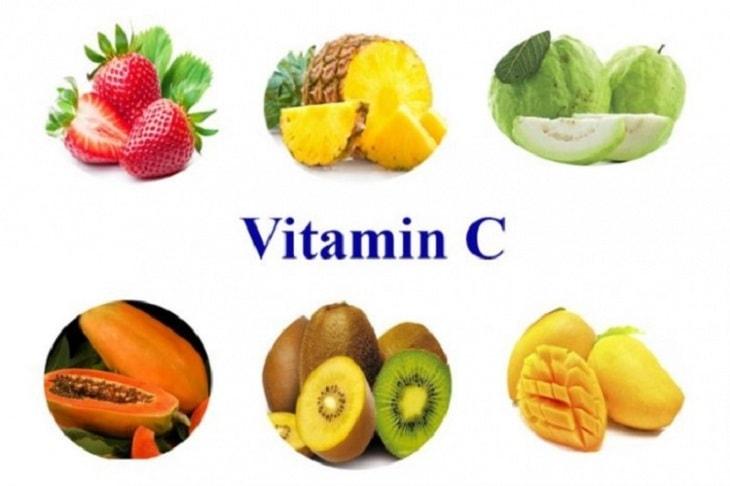 Một số loại quả nhiều vitamin C người bị viêm khớp háng nên ăn
