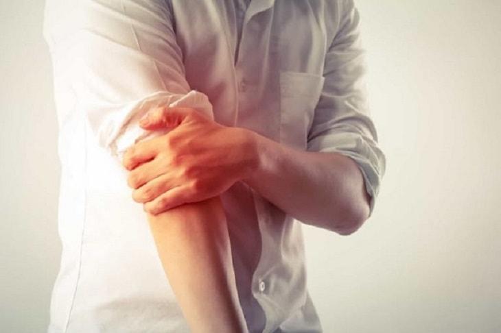 Viêm khớp khuỷu tay là gì?