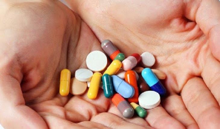 Sử dụng thuốc tây trong điều trị