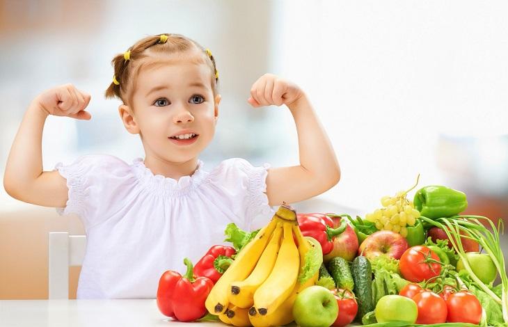 Một chế độ ăn uống khoa học