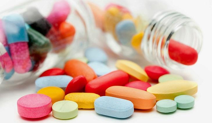 Sử dụng kháng sinh để giảm nhanh các triệu chứng