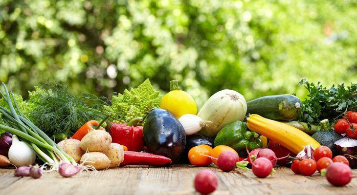 Thực phẩm nên ăn giúp giảm viêm, làm lành vết thương