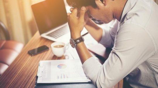 Stress không phải là bệnh nhưng chúng có thể biến chứng thành nhiều bệnh lý nguy hiểm, có thể đe dọa đến tính mạng con người (ảnh minh họa - nguồn internet)