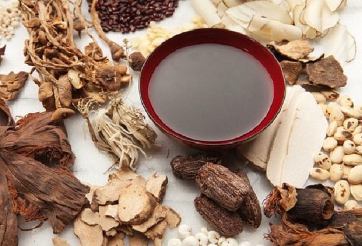 Bài thuốc chứa các dược liệu bổ nguyên khí, tiêu thực tốt cho người bệnh