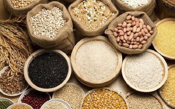 Tinh bột cung cấp các loại chất béo, protein và chất dinh dưỡng cho cơ thể
