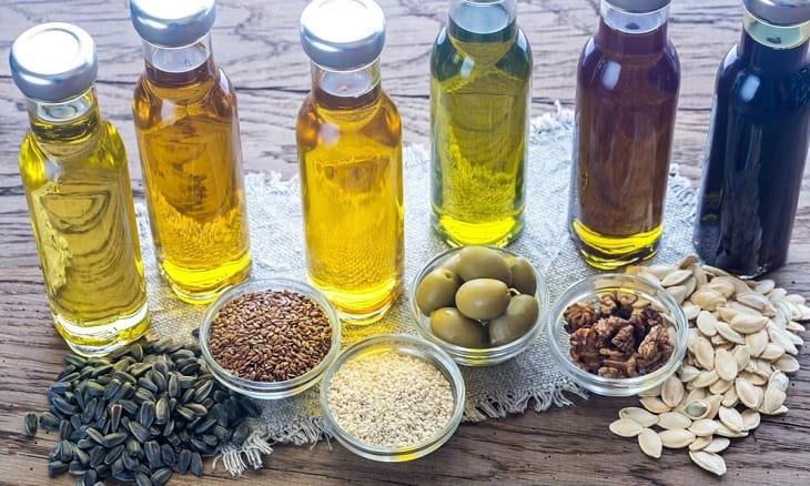 Chất béo thực vật có khả năng làm giảm lượng cholesterol không tốt cho cơ thể, đồng thời ngăn chặn tình trạng tiểu ra máu