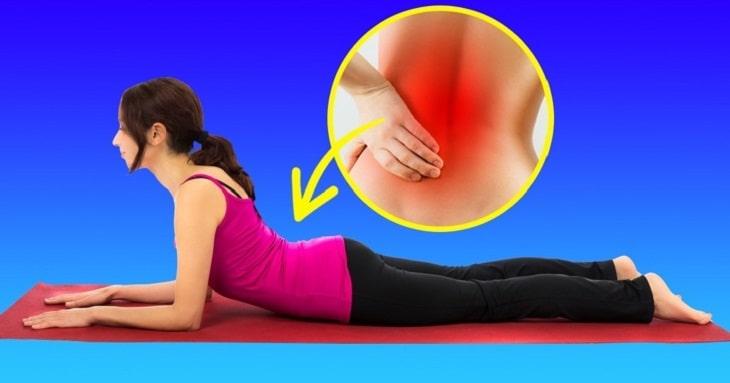 Bài tập thoát vị đĩa đệm I4 I5 chỉ định cho bệnh nhân bị thoái hóa khớp lưng