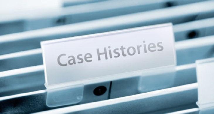 Bệnh án suy thận mạn có nhiều thông tin liên quan đến bệnh nhân