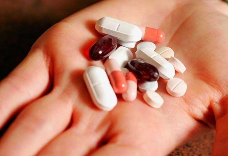 Điều trị bệnh chàm bằng thuốc Tây y
