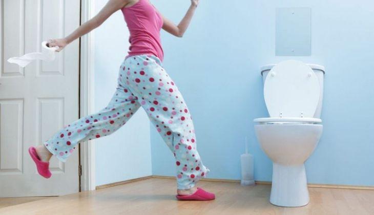 Các cách chữa tiểu nhiều lần tại nhà