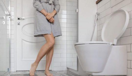 Cách chữa tiểu nhiều lần tại nhà
