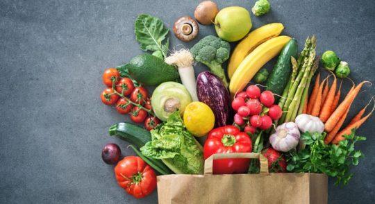 Cách trị tiểu buốt tại nhà nhanh nhất là bổ sung các loại thực phẩm tốt cho cơ thể