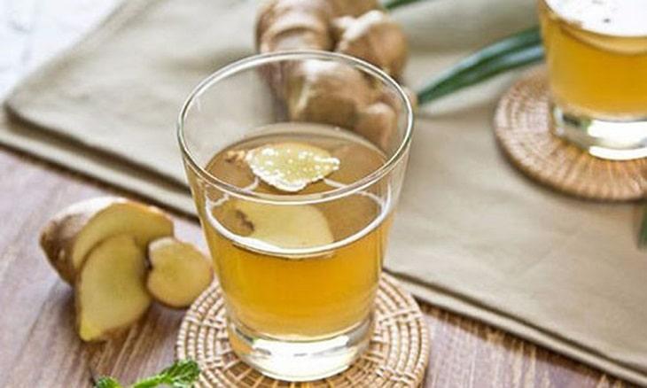 Bài thuốc từ xương rồng và rượu gừng được áp dụng trong điều trị thoát vị đĩa đệm từ lâu
